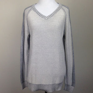 American Rag V-Neck Sweater small